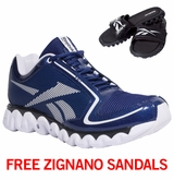 Toronto Maple Leafs Reebok ZigLite Men's Training Shoes