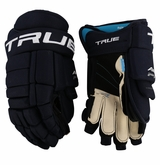 True A6.0 SBP Pro ZPalm Jr. Hockey Gloves