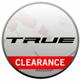 True Intermediate Clearance Hockey Sticks