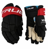 True XC9 Pro ZPalm Jr. Hockey Gloves