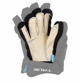 True Z-Pro Replacement Hockey Glove Palm
