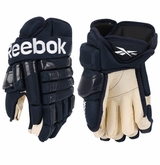 U.S. Reebok Pro Stock Hockey Gloves