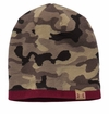 Under Armour 2-Way Reversible Camo Beanie