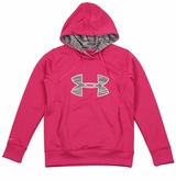 Under Armour Applique Women's Pullover Hoody