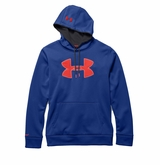 Under Armour Armour� Fleece Big Logo Sr. Pullover Hoody