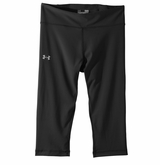 Under Armour Authentic Women's 17in. Compression Capri