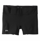 Under Armour Authentic Women's Mid Compression Short