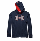 Under Armour Big Logo Armour Fleece Men's Pullover Hoody