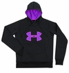 Under Armour Big Logo Storm Women's Fleece Hoody
