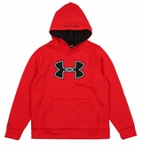 Under Armour Big Logo Yth. Hoody