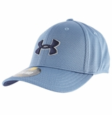 Under Armour Blitzing 2.0 Yth. Stretch Fit Cap