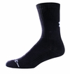 Under Armour Charged Cotton Crew Socks - 6 Pack