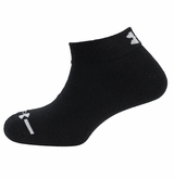 Under Armour Charged Cotton Lowcut Socks - 6 Pack