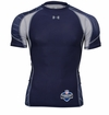 Under Armour Combine Warp Speed Sr. Short Sleeve Top