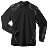 Under Armour Evo Coldgear Infrared Sr. Long Sleeve Mock