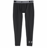 Under Armour EVO ColdGear� Yth. Fitted Leggings