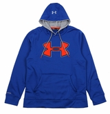 Under Armour Fleece Big Logo Sr. Pullover Hoody