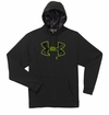 Under Armour Fleece Storm Big Logo Sr. Hoody