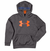Under Armour Fleece Storm Big Logo Yth. Hoody