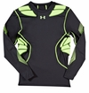 Under Armour Gameday Armour Sr. Long Sleeve Padded Shirt