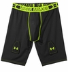 Under Armour Grippy Sr. Compression Shorts w/Cup