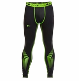 Under Armour Grippy Sr. Fitted Legging