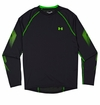 Under Armour Grippy Sr. Fitted Long Sleeve Top