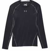 Under Armour HeatGear Men's Long Sleeve Compression Shirt