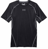 Under Armour HeatGear Men's Short Sleeve Compression Shirt
