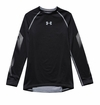 Under Armour Hockey Grippy Fitted Yth. Long Sleeve Shirt