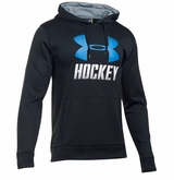 Under Armour Hockey Wordmark Men's Pullover Hoody