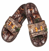 Under Armour Ignite II Yth. Slide Sandals - Camo