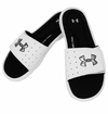 Under Armour Ignite III Men's Slide Sandals - White