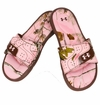 Under Armour Ignite VI Women's Slide Sandals - Camo