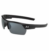 Under Armour Igniter 2.0 Storm Black/Gray Sunglasses - Polarized