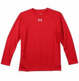 Under Armour Locker Loose Fit Sr. Long Sleeve Shirt