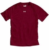 Under Armour Locker Loose Fit Sr. Short Sleeve Shirt