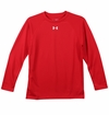 Under Armour Locker Loose Fit Yth. Long Sleeve Shirt