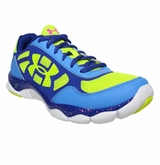 Under Armour Micro G Eng Girl's Training Shoe - Water/Siberian Iris