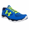 Under Armour Micro G Eng Men's Training Shoe - Scatter/Highlighter Yellow