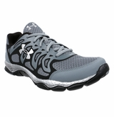 Under Armour Micro G Engage Men's Training Shoe - Gravel/Silver