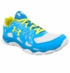 Under Armour Micro G Engage Women's Training Shoe - Electric Blue/White