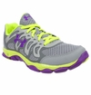 Under Armour Micro G Engage Women's Training Shoe - Graphite/Purple
