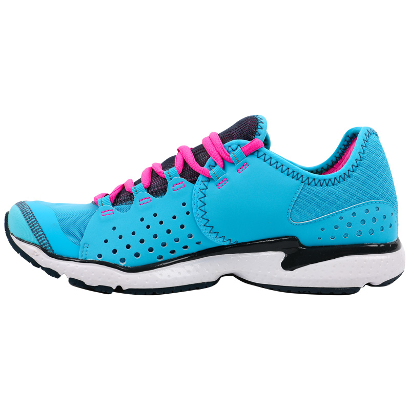 Original  Under Armour Speedform Apollo 2 Running Shoes Pink Bright Women Shoes