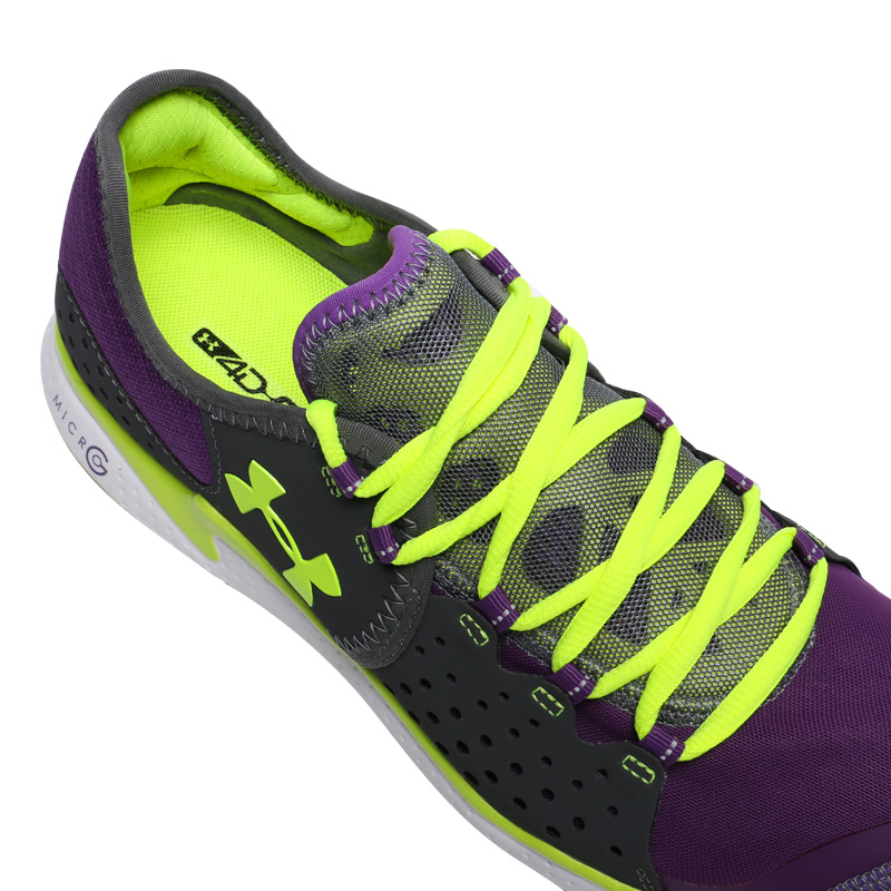 Customize Under Armour Running Shoes