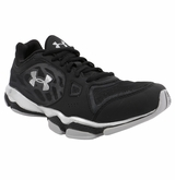 Under Armour Micro G Pulse Men's Training Shoe - Black/Silver