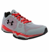 Under Armour Micro G Pulse Men's Training Shoe - Gravel/Red