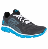 Under Armour Micro G Skulpt Women's Running Shoe - Gray/Blue