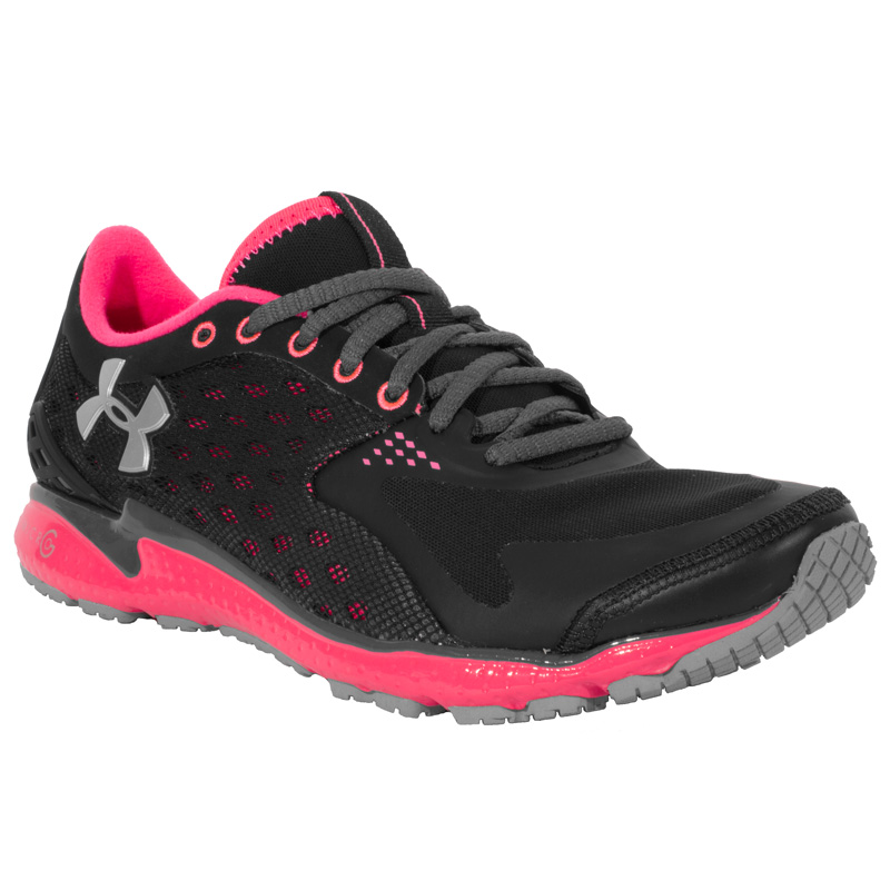 Awesome Deshaan Asks About Women39s UA Go Running Shoes  Needle