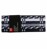 Under Armour Mini Graphic Headbands - 6 Pack
